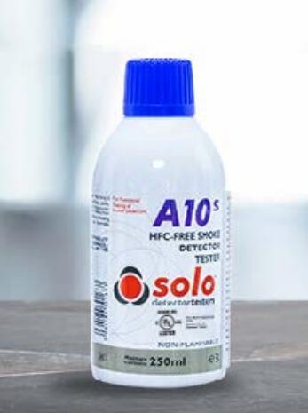 Solo A10s Smoke Aerosol