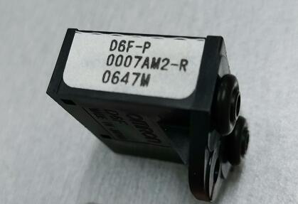 流量传感器D6F-P