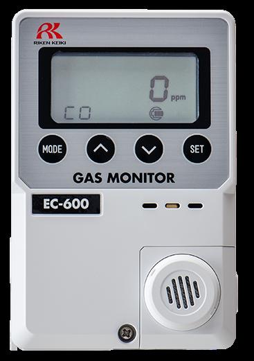 小型一氧化碳监测仪EC-600