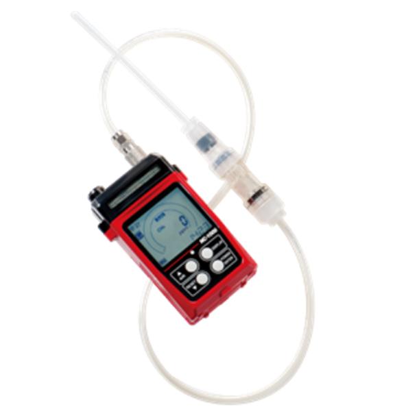 高灵敏度可燃性气体监测仪NC-1000