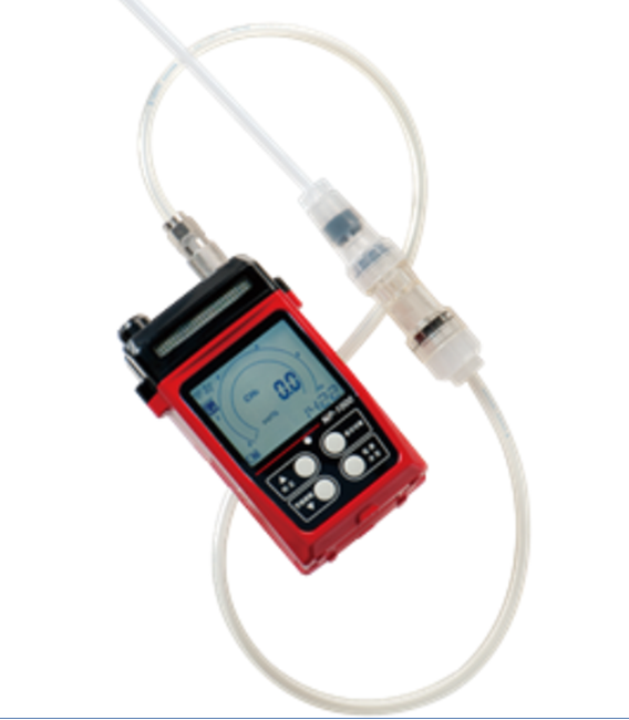 便携式气体监测仪NP-1000