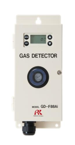 氧气检测部GD-F88Ai