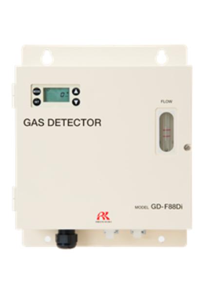 氧气检测部GD-F88Di