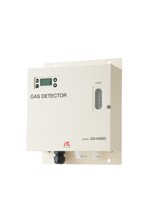 毒性气体检测部GD-K88Di