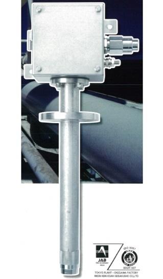 直插式氧气检测部 GD-F200i-T