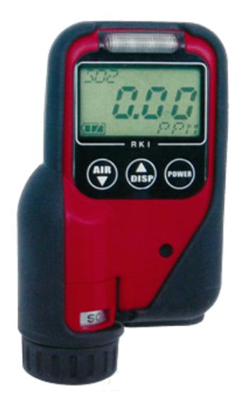 便携式毒性气体监测仪SC-01