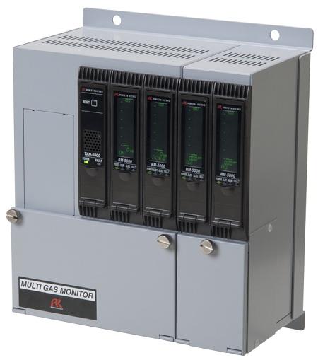 用于气体检测报警器的指示报警单元RM-5000
