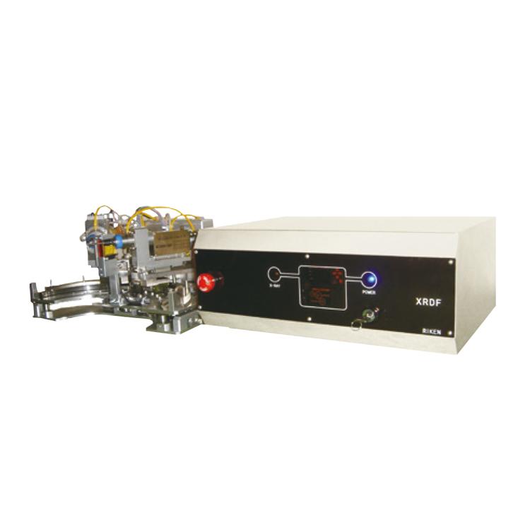 便携式X射线衍射、荧光X射线分析装置DF-01