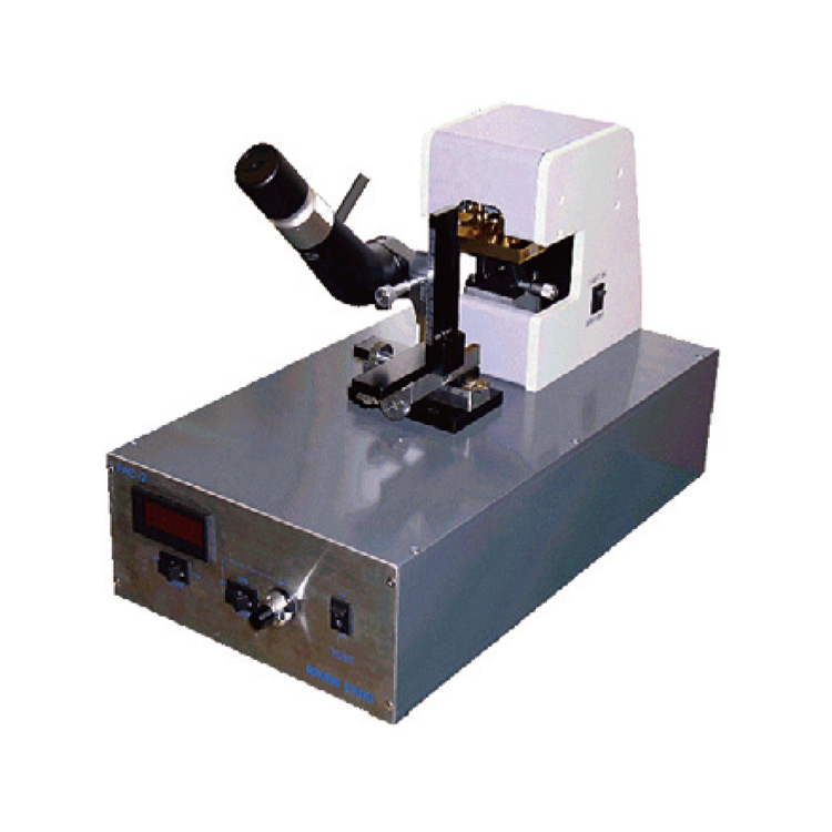 光电子分光装置FAC-2
