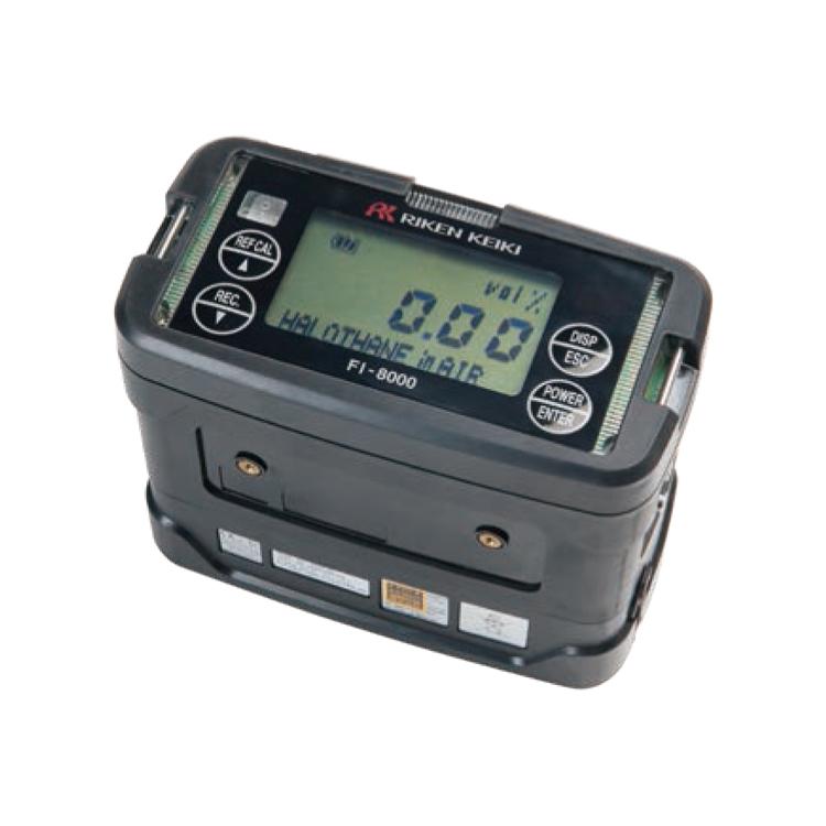 光波干扰式气体监测仪FI-8000
