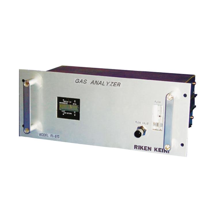 光波干扰式气体监测仪FI-915