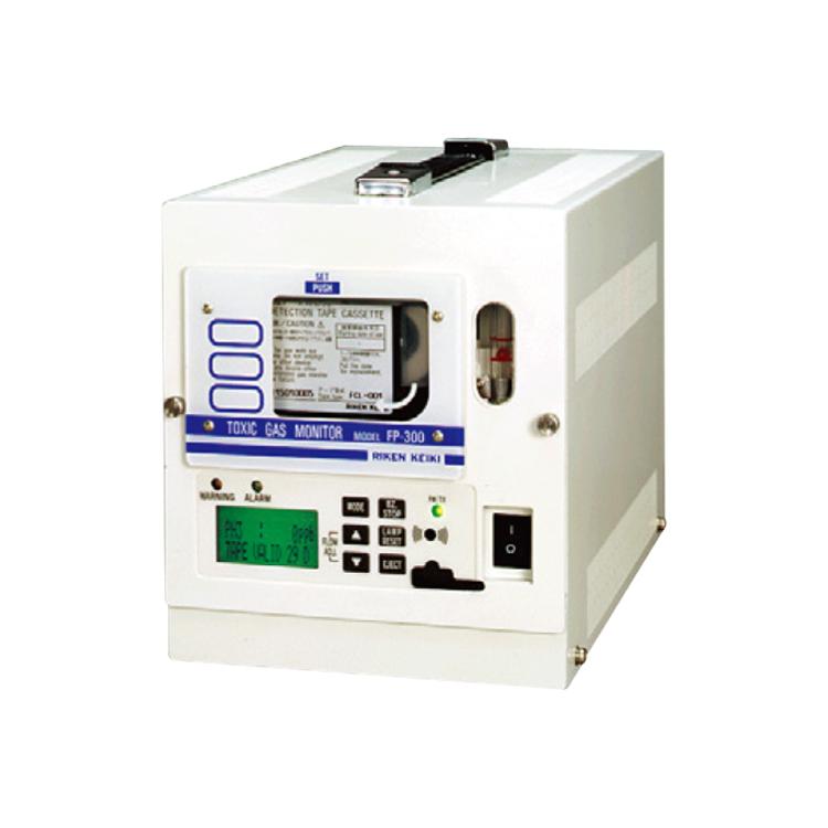 高灵敏度毒性气体监测仪FP-300 FP-301