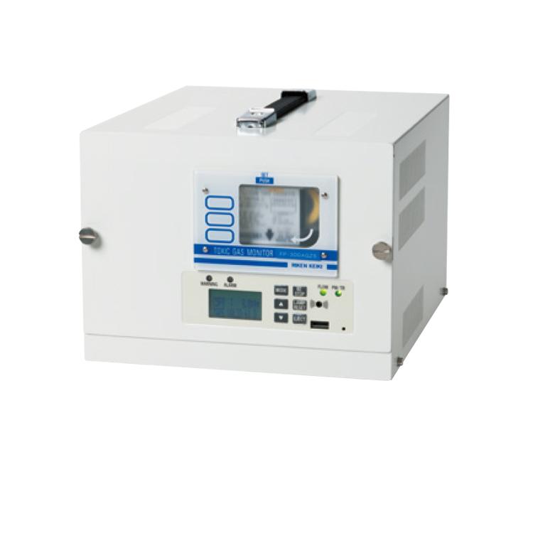 高灵敏度毒性气体监测仪FP-300AGZS