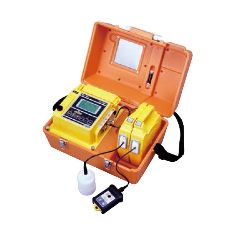 有害气体检测器GX-2000