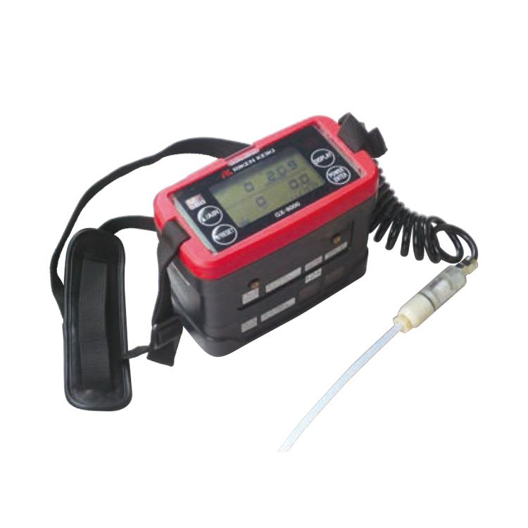 复合气体检测仪GX-8000