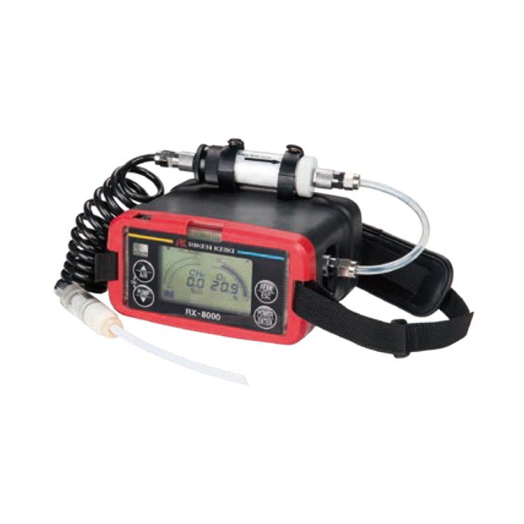 复合气体检测仪RX-8000