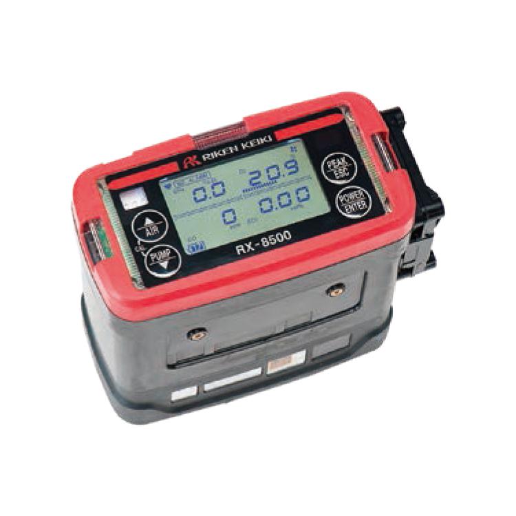 便携式气体监测仪RX-8500