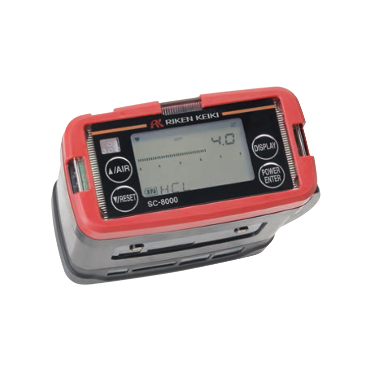 便携式气体监测仪SC-8000
