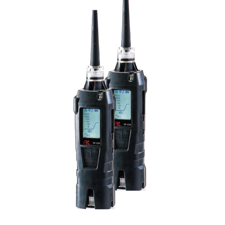 手提式气体泄漏检测仪 SP-220