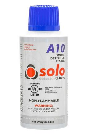 Solo A10 Smoke Aerosol