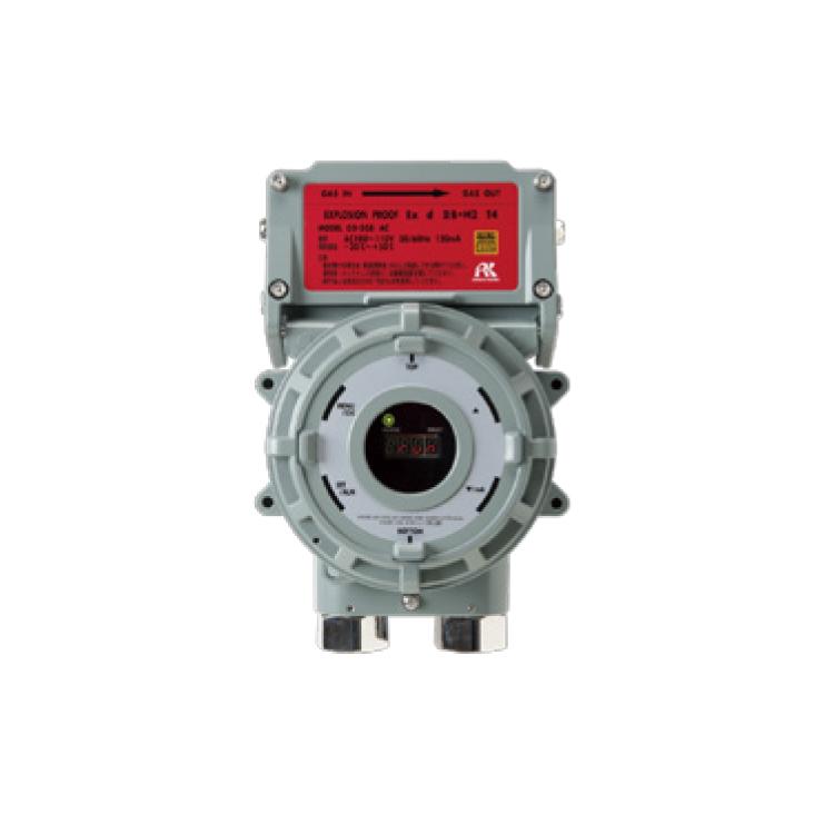 吸入式气体检测部GD-D58系列